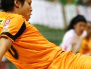 フットサル全日本選手権